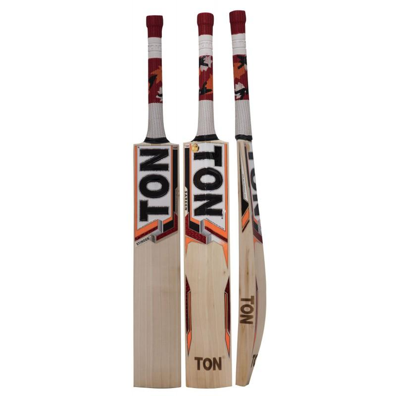 TON Stinger Cricket Bat (2019)