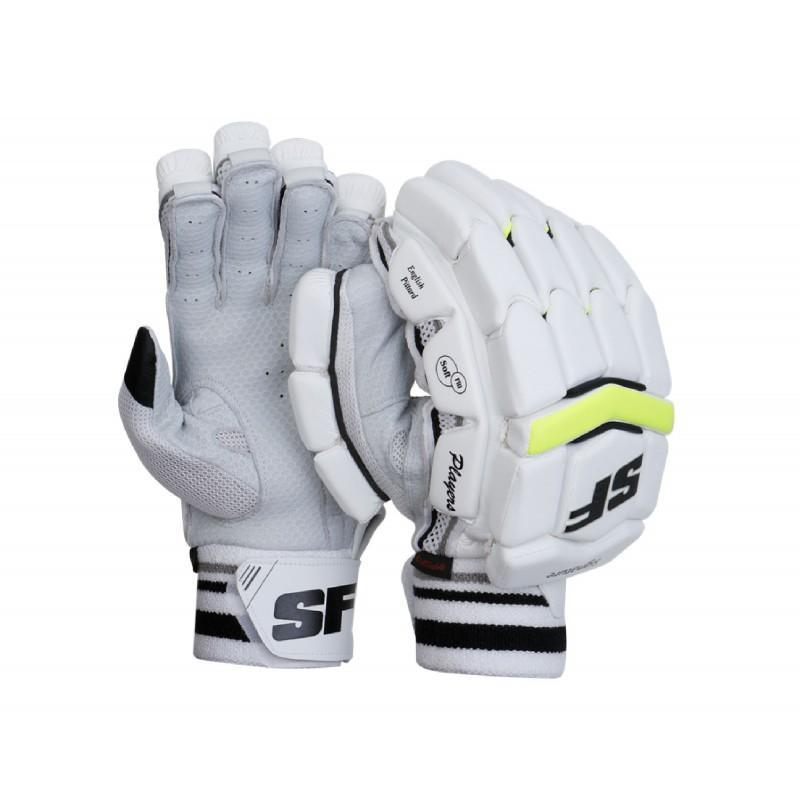 SF Signature Players Cricket Gloves (2019)