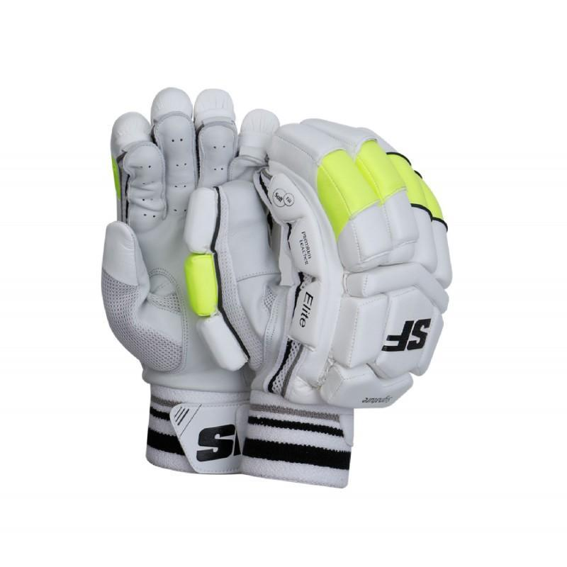 SF Signature Elite Cricket Gloves (2019)