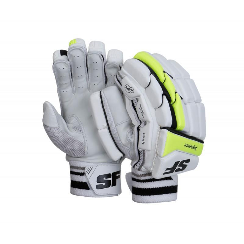 SF Signature Classic Cricket Gloves (2019)