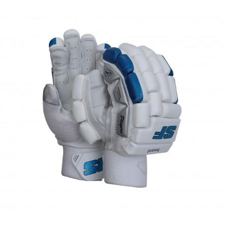 SF Sword Players Cricket Gloves (2019)