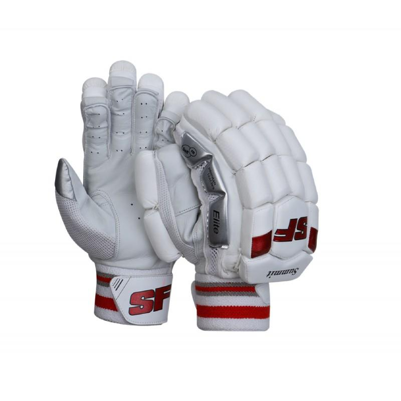 SF Summit Elite Cricket Gloves (2019)