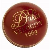 Dukes Velocity Cricket Ball