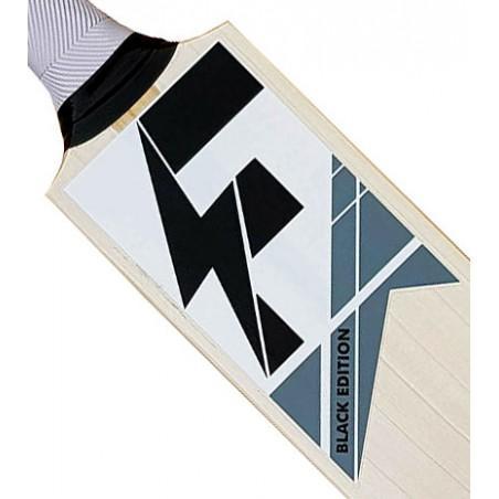 Funky Black Edition LE Cricket Bat