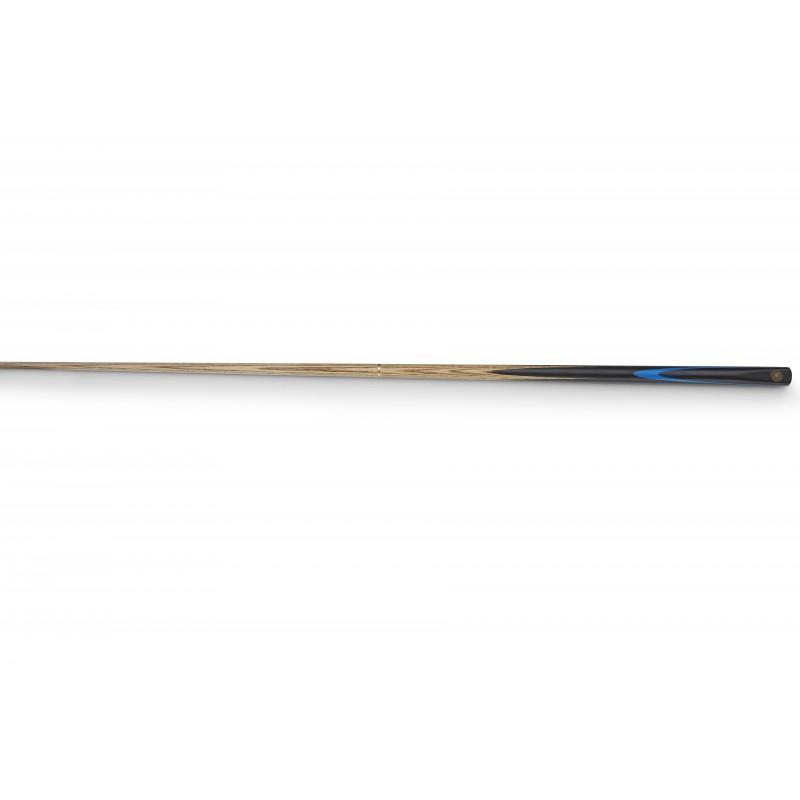 Peradon Cannon Buck 48 inch Junior 2 Piece Snooker Cue