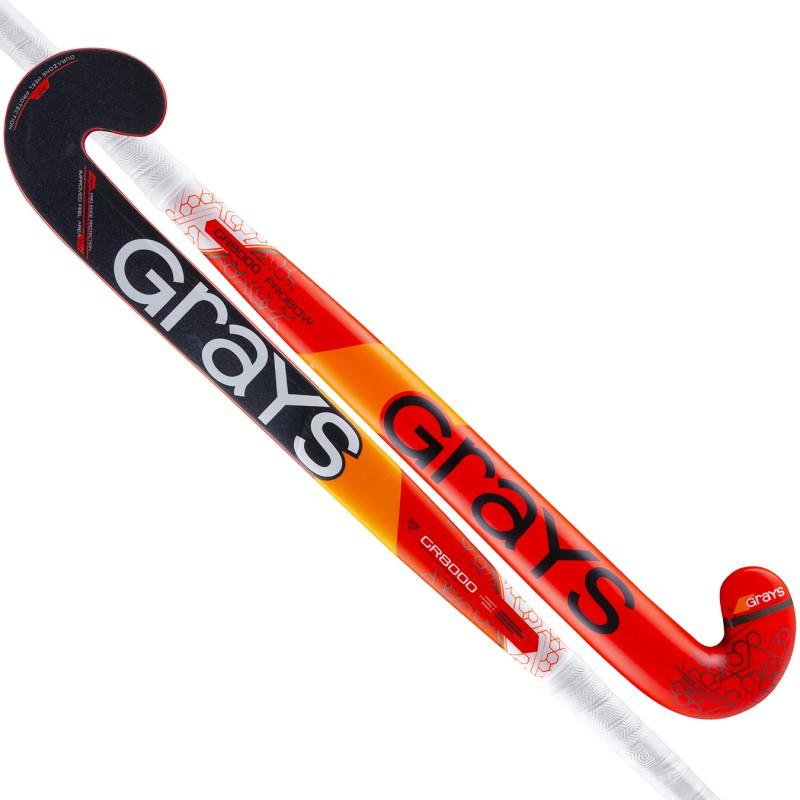 Grays GR8000 Probow Hockey Stick (2019/20)