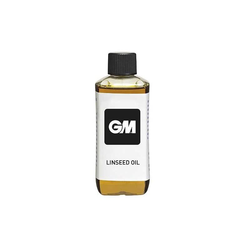 GM Linseed Oil (2020)