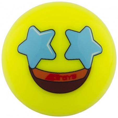 Grays Emoji Starstruck Hockey Ball