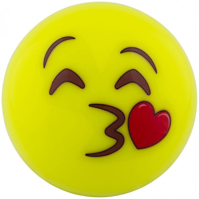 Grays Emoji Kiss Hockey Ball
