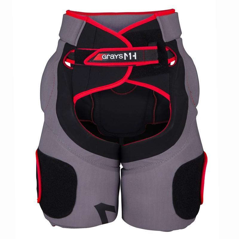 Grays MH1 Padded Goalie Shorts (2019/20)