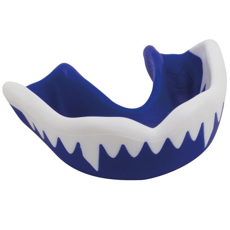 Grays Viper Mouthguard - Blue/White