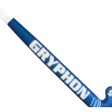 Gryphon Taboo Blue Steel Pro 25 Hockey Stick (2019/20)