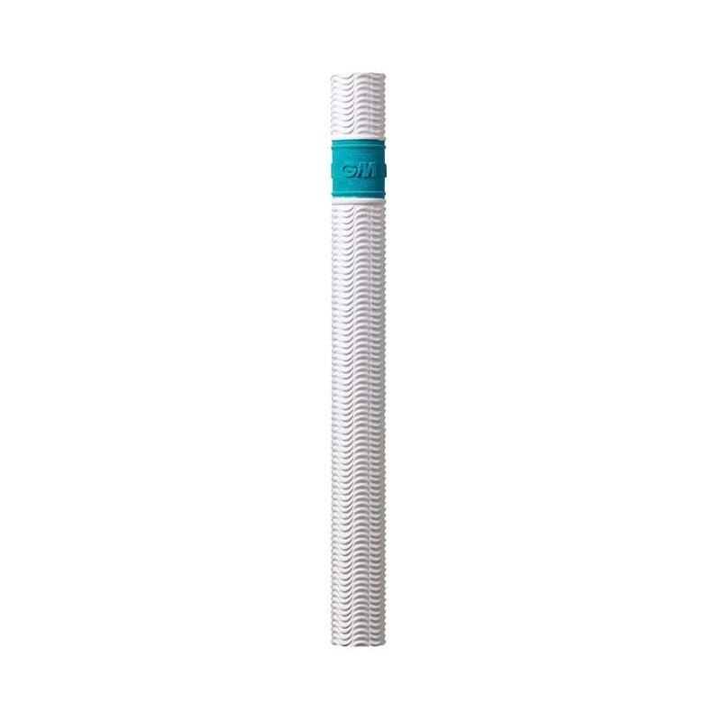 GM Ripple Grip (White/Aqua)