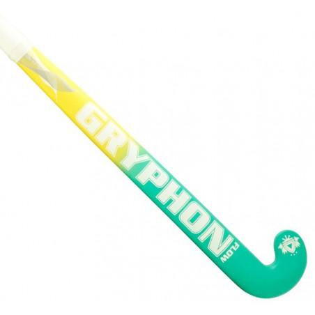 Gryphon Flow Hockey Stick - Teal (2019/20)