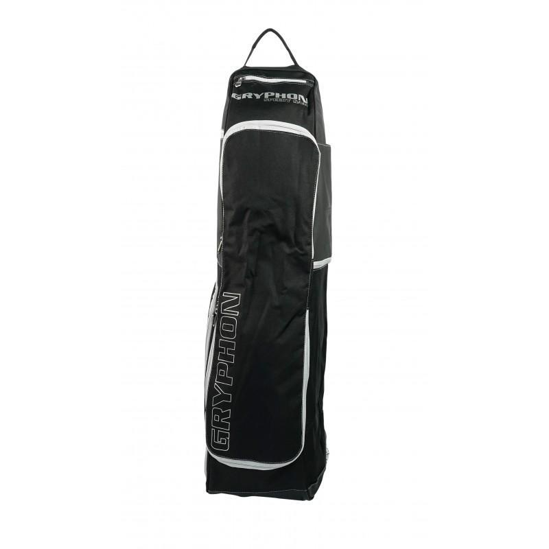 Gryphon Speedy Sam Stick And Kit Bag - Black (2019/20)