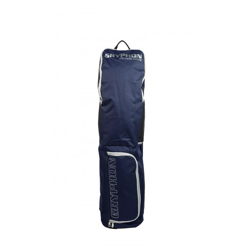 Gryphon Deluxe Dave Stick And Kit Bag - Navy (2019/20)