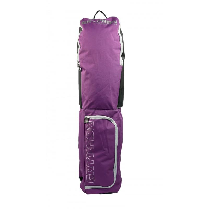 Gryphon Deluxe Dave Stick And Kit Bag - Purple (2019/20)