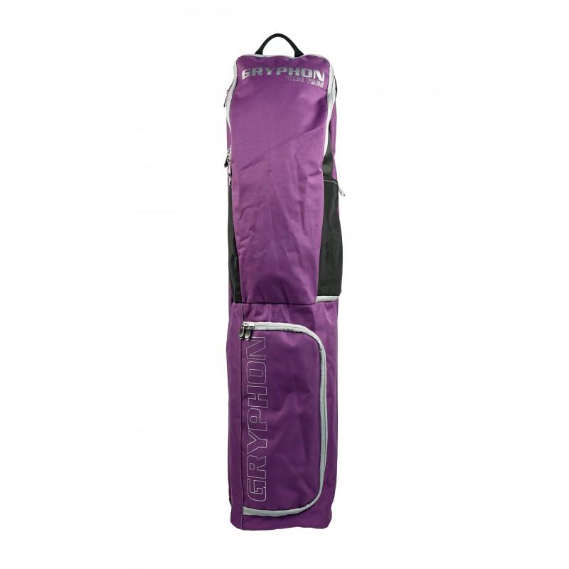 Gryphon Thin Finn Stick And Kit Bag - Purple (2019/20)