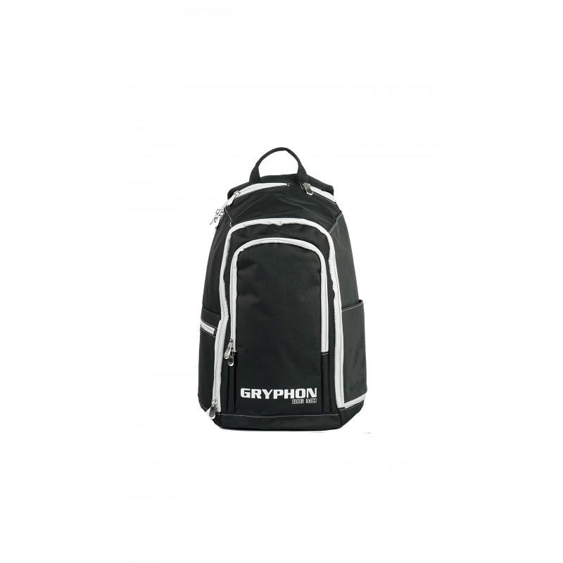 Gryphon Big Mo Backpack - Black (2019/20)