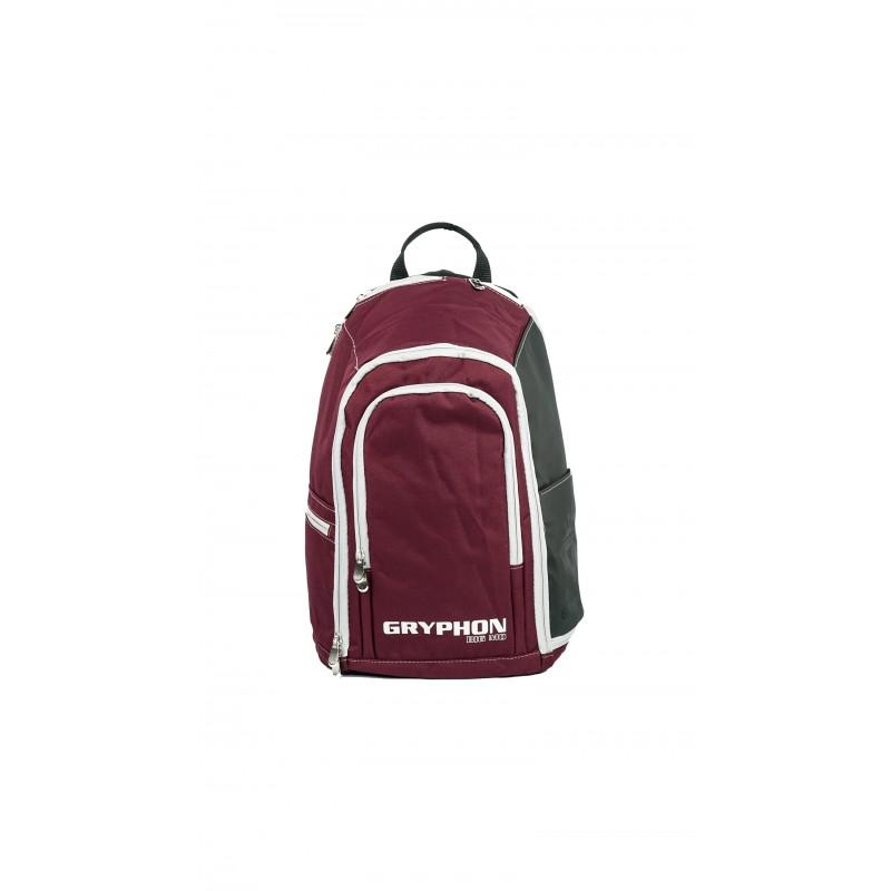 Gryphon Big Mo Backpack - Burgundy (2019/20)