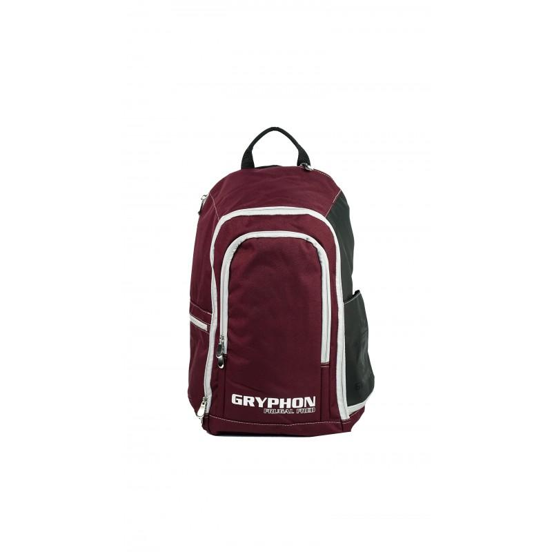 Gryphon Frugal Fred Backpack - Burgundy (2019/20)