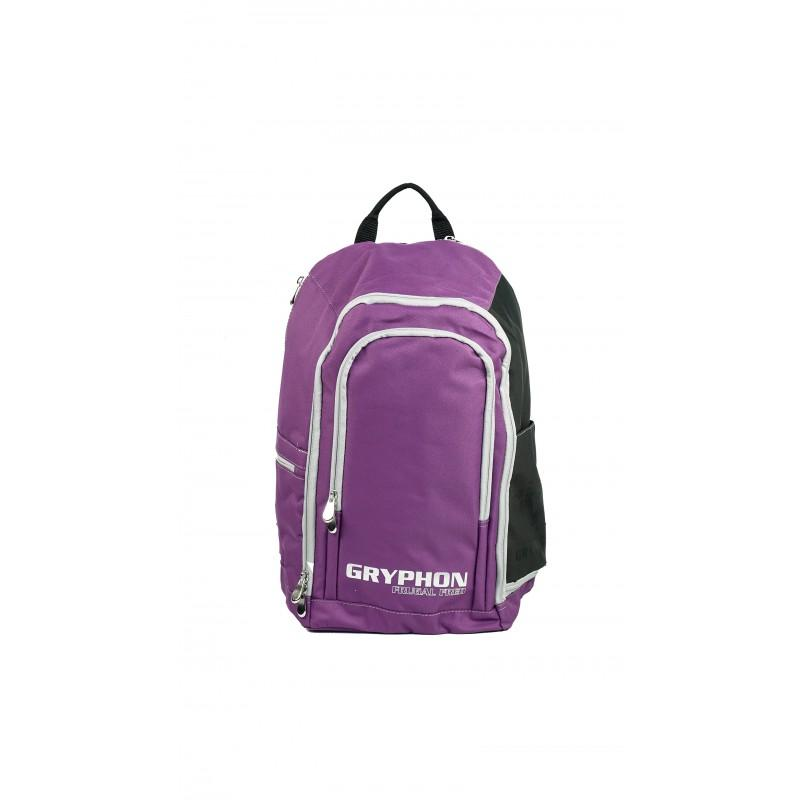 Gryphon Frugal Fred Backpack - Purple (2019/20)
