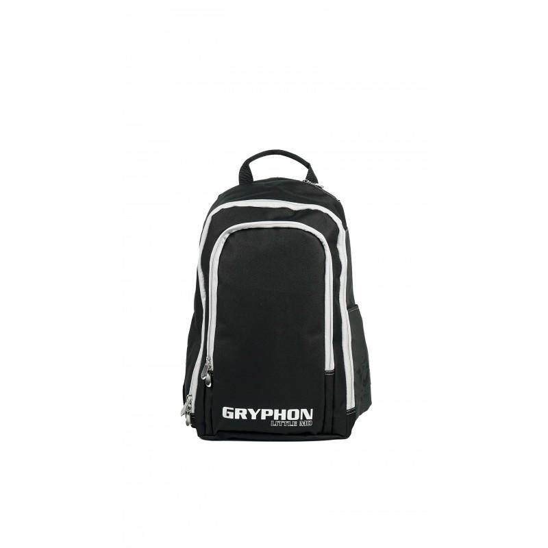 Gryphon Little Mo Backpack - Black (2019/20)