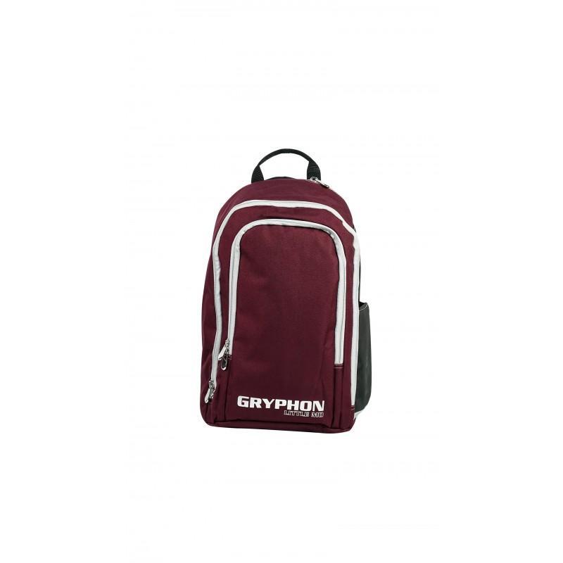 Gryphon Little Mo Backpack - Burgundy (2019/20)