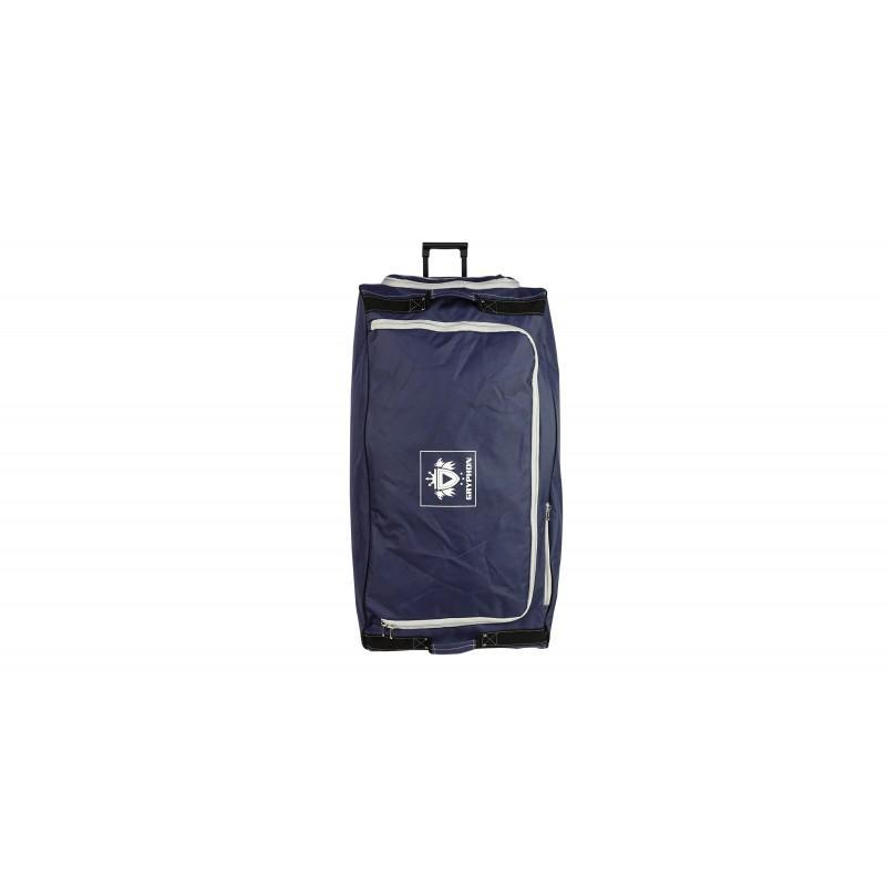Gryphon Fat Tony Goalkeeper Kit Bag - Navy (2019/20)
