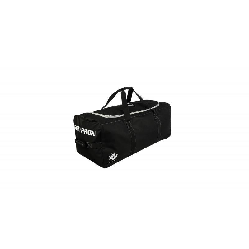 Gryphon Little Tony Goalkeeper Kit Bag - Black (2019/20)