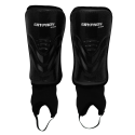 Gryphon Mini G4 Hockey Shinguards - Black (2019/20)