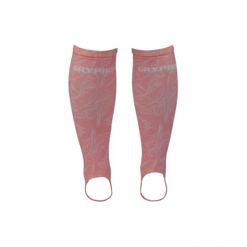 Gryphon Inner Socks - Wiggly Pink (2019/20)
