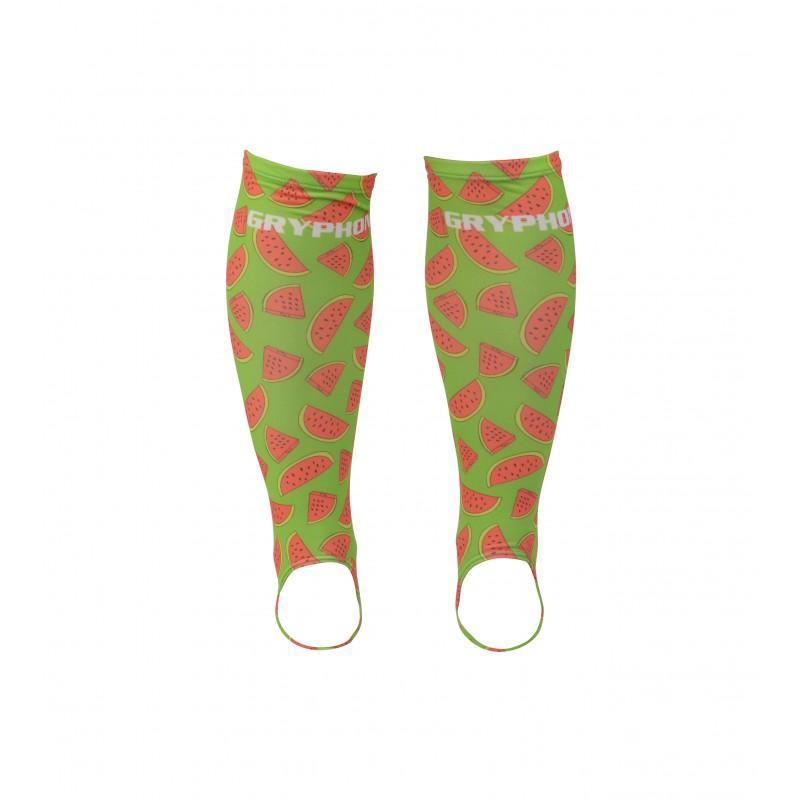 Gryphon Inner Socks - Watermelon Green (2019/20)