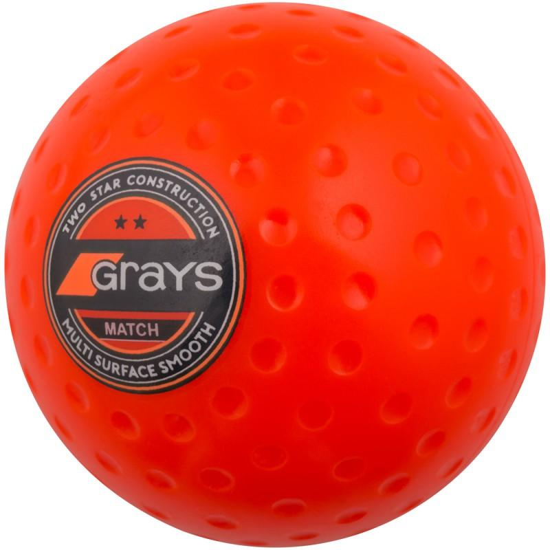 Grays Match Hockey Ball (2019/20)