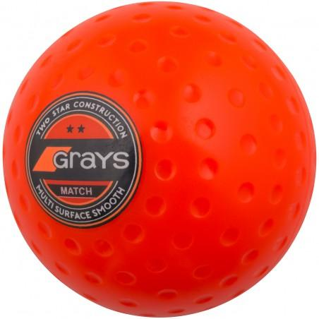 Grays Match Hockey Ball (2019/20)