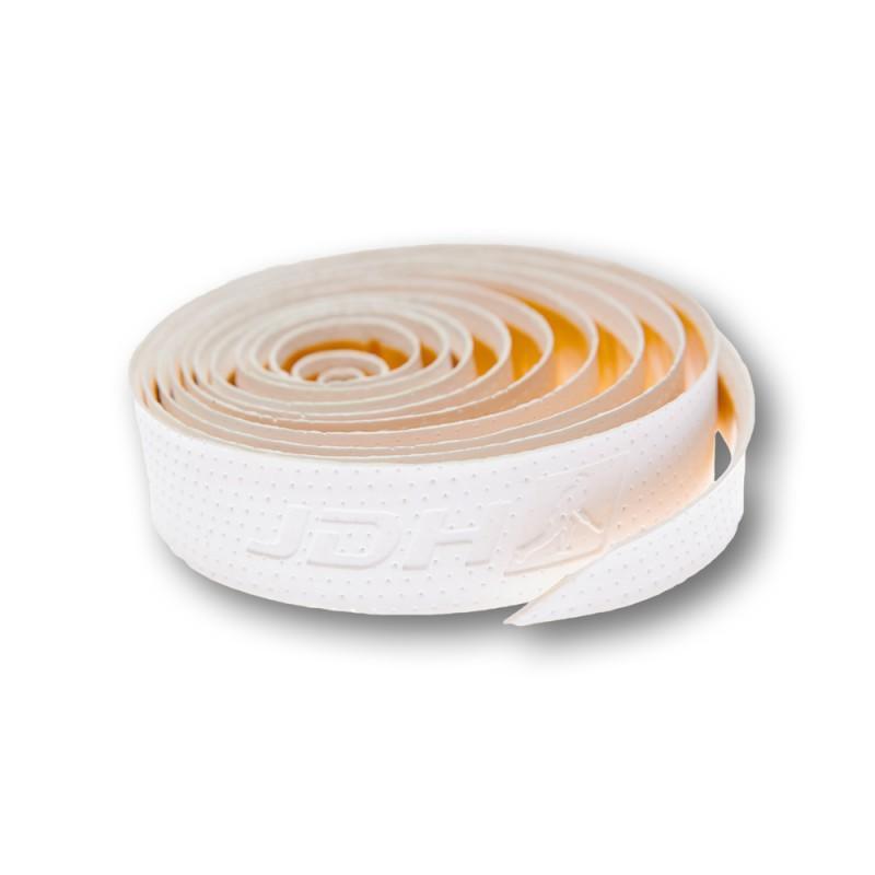 JDH Cushion Hockey Grip - White (2019/20)
