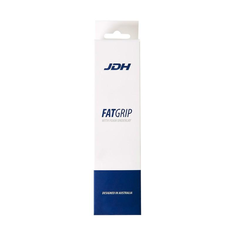 JDH Fat Hockey Grip - Grey (2019/20)
