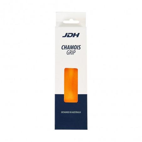 JDH Chamois Hockey Grip - Hot Pink (2019/20)