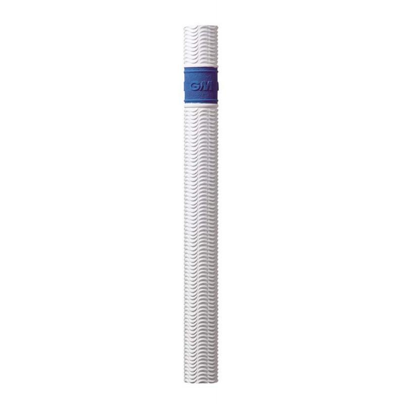 GM Ripple Grip (White/Blue)