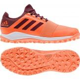 Adidas Divox 1.9S Hockey Shoes - Orange (2019/20)