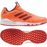 Adidas Lux 1.9S Hockey Shoes - Orange (2019/20)