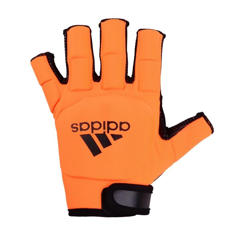 Adidas OD Hockey Glove - Orange/Black (2019/20)