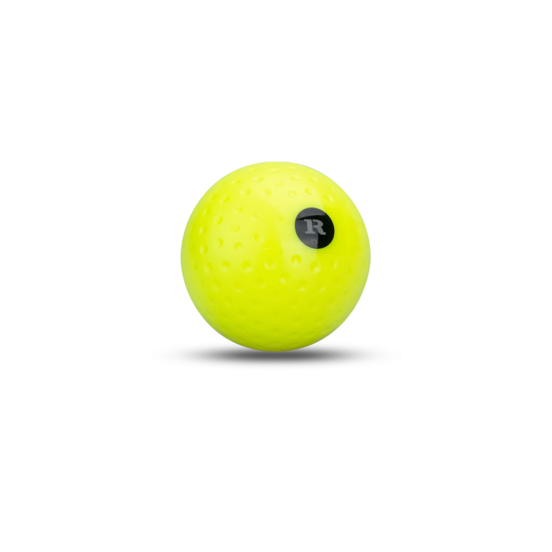 Ritual Elite Dimple Hockey Ball - Yellow (2019/20)