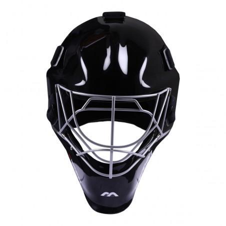 Mercian Genesis Junior Goalie Helmet - Black (2019/20)