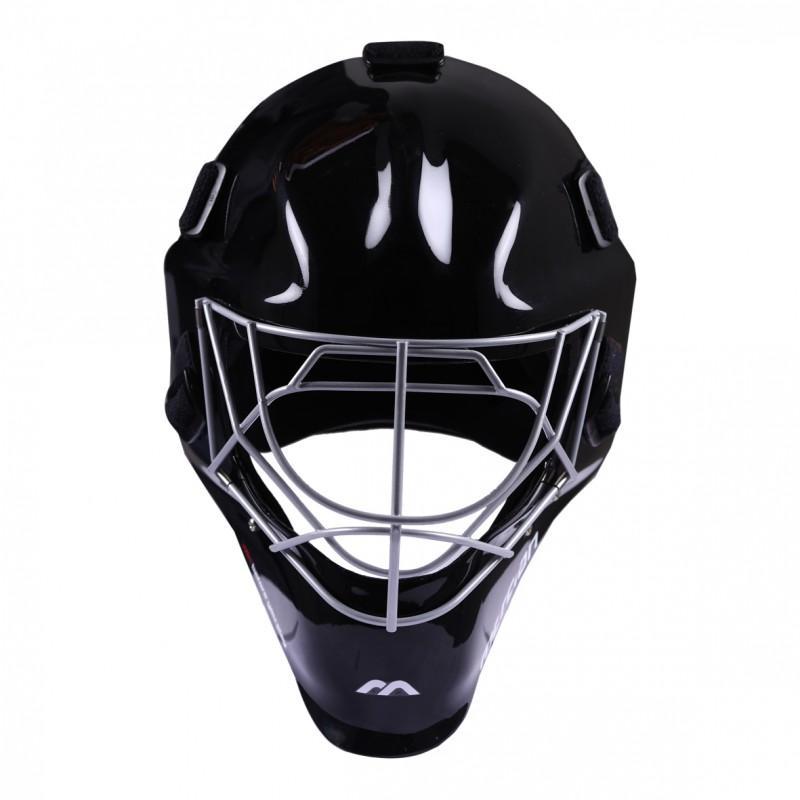 Mercian Genesis Senior Goalie Helmet - Black (2019/20)
