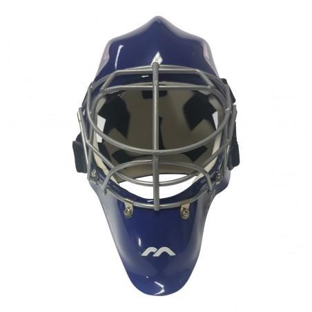Mercian Genesis Junior Goalie Helmet - Blue (2019/20)
