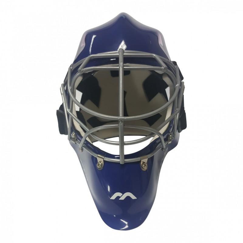 Mercian Genesis Senior Goalie Helmet - Blue (2019/20)