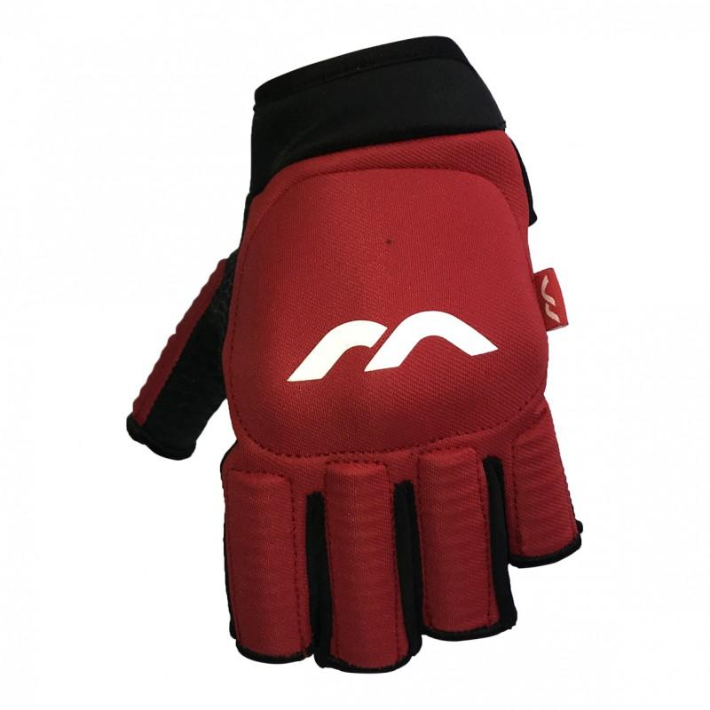 Mercian Evolution 0.1 Hockey Glove - Red (2019/20)