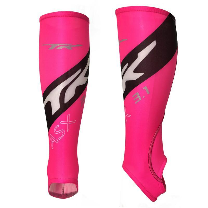 TK ASX 3.1 Hockey Shin Liners - Pink (2019/20)