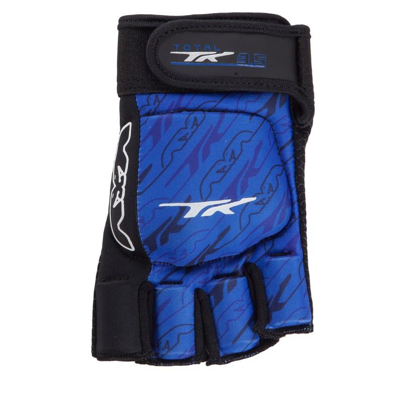 TK Total Three 3.5 Hockey Glove - Blue (2019/20)